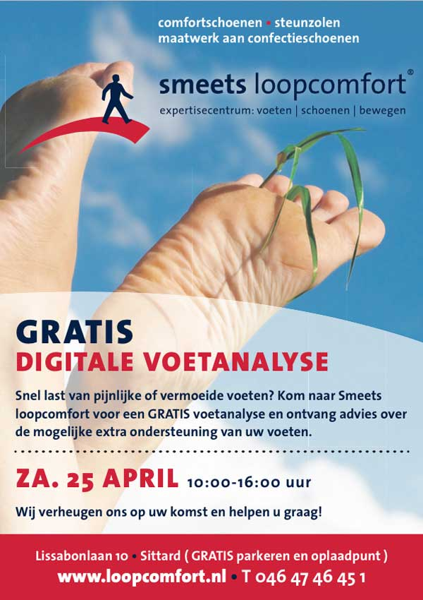digitale-voetenanalyse
